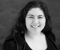 Blog Administrator Marilyn Hernandez